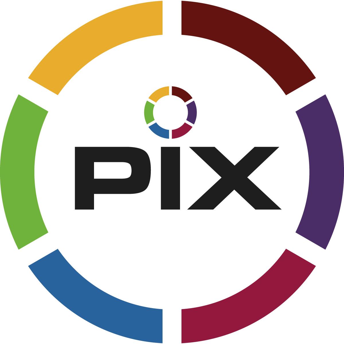 Pix Mídia